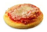 2 cf x Pizzetta Margherita Gr 30 x 16 Pezzi