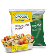 Tris Grigliato Per BBQ 1 Kg