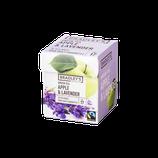 Tè verde mela e lavanda 60 filtri