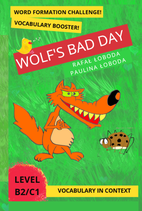 Wolf's Bad Day