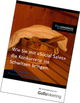 Bluepaper: Social Sales