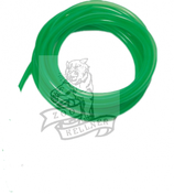 Aquariumschlauch grün Ø 9/12 mm