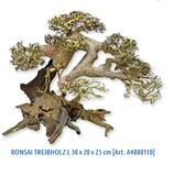 Holz Bonsai Treibholz (Größe L)