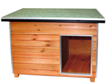 Woodland hundehütte boris classic
