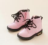 Boots licht roze