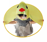 Regencape ducky