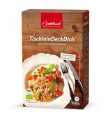 TischleinDeckDich (Bioqualität)