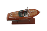 Modèle BOAT RIVA ARISTON 25cm