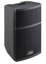 "HYPER TOP 10A AMPLIFICATA 10"" - 500W"