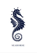PK Seahorse