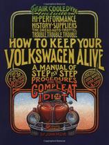 How to keep your Volkwagen ALIVE