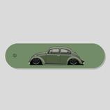 Skateboard Käfer