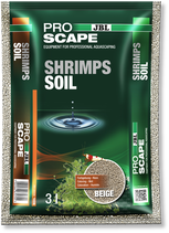 JBL Shrimps Soil BEIGE