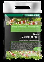 Dennerle Garnelenkies versch. Farben