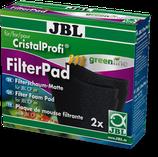 JBL CristalProfi m Ersatzschwamm Filterschwamm Filterpad