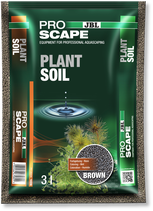 JBL Plant Soil Brown