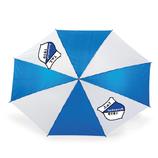 Regenschirm BLUE WHITE