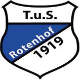 Aufkleber TuS Rotenhof Classic
