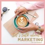 Marketing Grundlagen-Workshop mit Nicole Hossmann