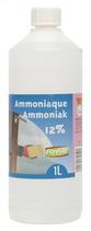 Ammoniaque Technique 12%