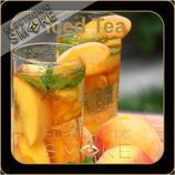 Premium Liquid Line - Iced Tea Pfirsich  50ml / 0mg Nikotin
