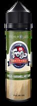 Dr.Fog Tobacco 50ml CremeBrulee - Shake Ready Aroma (ohne Nikotin)