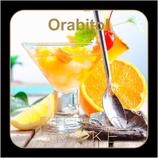 Dark Burner Liquid Line- Orabitol 50ml / 0mg Nikotin