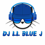 Copy Cat DJ LL Blue-J 10ml Aroma
