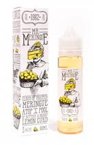 Charlie´s Chalk Dust - Ms. Meringue Zitronencreme 50ml - 0 mg/ml