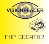 SMALLSMT PNP-Creator software full license including 12 months free updates