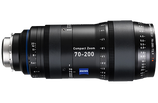 Zeiss Zoom CZ.2 70-200 Lens $350 day / $1050 week    / $3550 per month