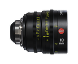Leica Summicron-C 18mm T2.0 Lens $175 day / $525 week    / $1750 per month