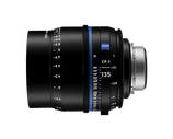 Zeiss CP.3 XD 135mm T2.1 EF/PL Lens $125 day / $375 week  / $1250 per month