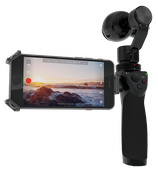 DJI Osmo 4k Gimbal $75 day / $225week  / $750 per month