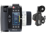 Arri WCU-4 Wireless Follow Focus System $495 day / $1485 week  / $4950 per month