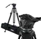 Cartoni Focus 100mm Tripod $50 day / $150 week  / $500 per month