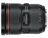 Canon 24-70mm f/2.8L - $50 day / $150 week / $500 per month