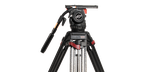 Sachtler V18 Tripod $85 day / $255 week  / $850 per month