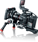 Canon EOS C500 PL 4K -$800 per day / $2,400 per week / $8,000 per month