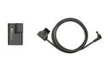 SmallHD LP-E6 D-Tap Battery- $15 per day