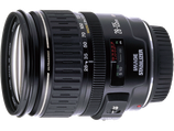Canon EF 28-135mm IS USM f/3.5-5.6 - $45 day / $135 week         / $450 per month