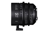 Sigma HighSpeed FF 50mm T1.5 - $100 day / $300 week    / $1,000 per month