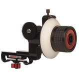 Zacuto Z-FF-1 Follow Focus $45 day / $130 week  / $450 per month
