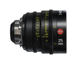 Leica Summicron-C 25mm T2.0 Lens $175 day / $525 week    / $1750 per month