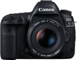Canon EOS 5D Mark IV -$200 per day/$600 per week / $2000 per month