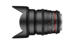 Rokinon EF 24mm T1.5 DS Full Frame Lens - $45 per day / $135 per week / $250 per month