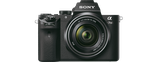 Sony A7S II Camera $200 day / $600 week  / $2000 per month