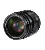 Voigtlander Nokton 25mm f.95 Type II  Micro 4/3 Lens $40 day / $120 week  / $400 per month