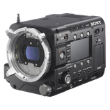 Sony PMW- F55 4k - $1,000 per day / $3,000 per week    / $9,000 per month