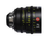 Leica Summicron-C 75mm T2.0 Lens $175 day / $525 week    / $1750 per month